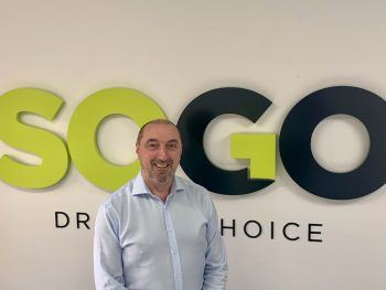 SOGO welcomes Tristan Downs