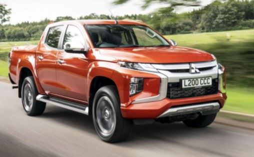 Mitsubishi L200 - Get a pick-up with style