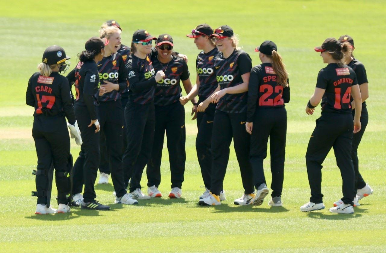 SOGO partner with Middlesex Sunrisers Cricket Team