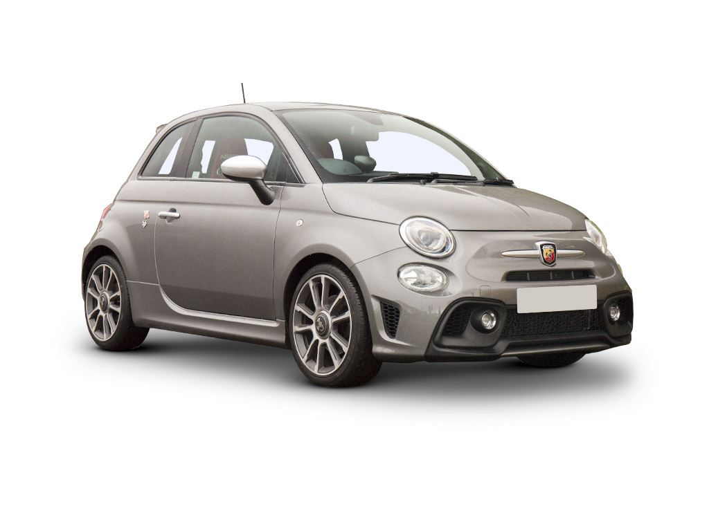 ABARTH 595 HATCHBACK 1.4 T-Jet 180 Competizione 3dr image