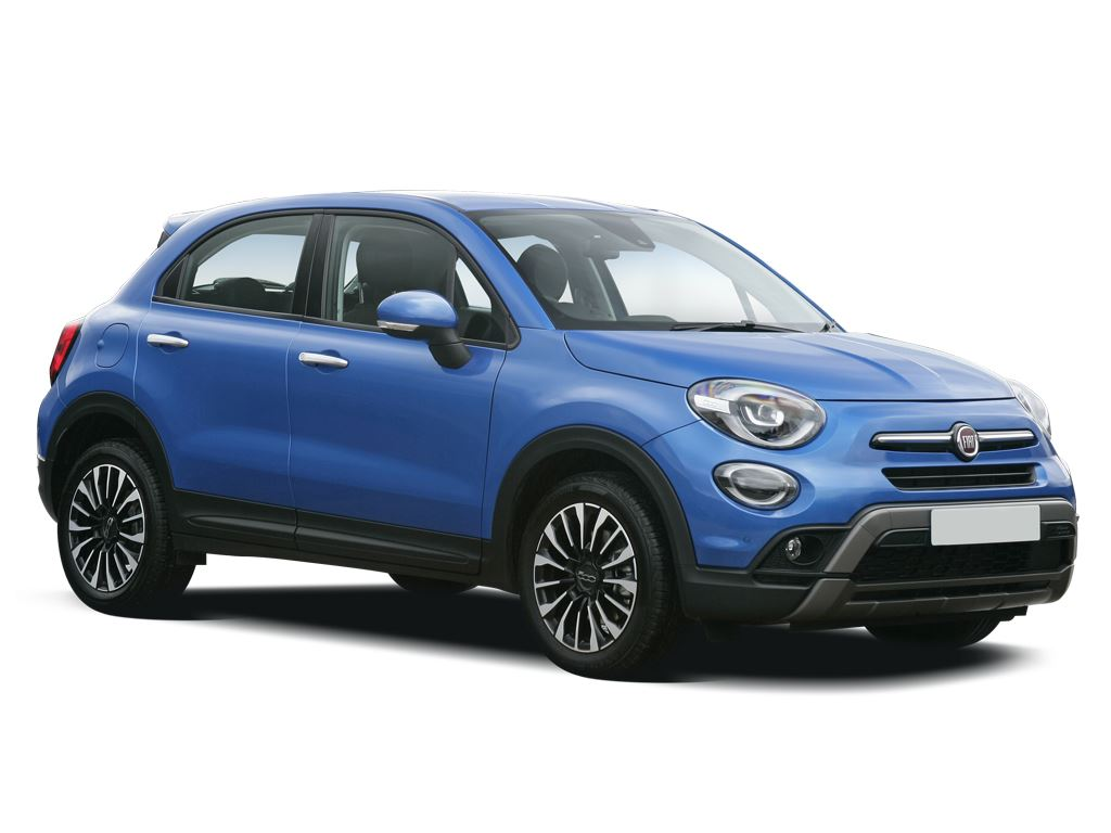 FIAT 500X HATCHBACK 1.3 Cross Plus 5dr DCT image