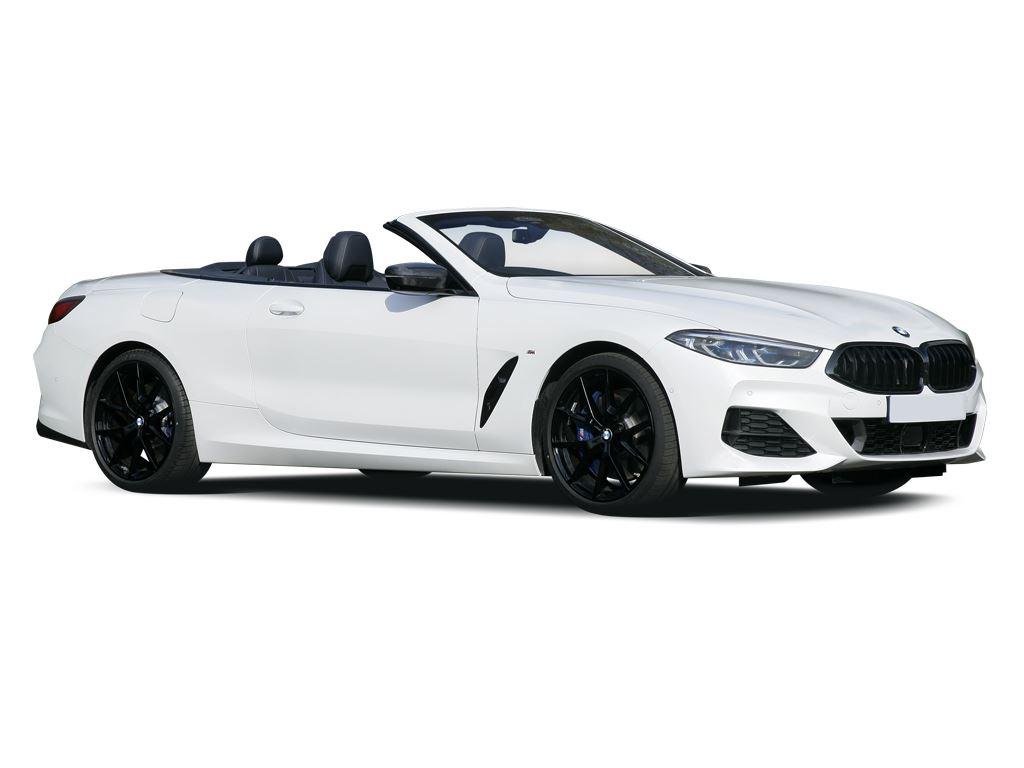 BMW 8 SERIES (M850i xDrive Tech Pack)  image