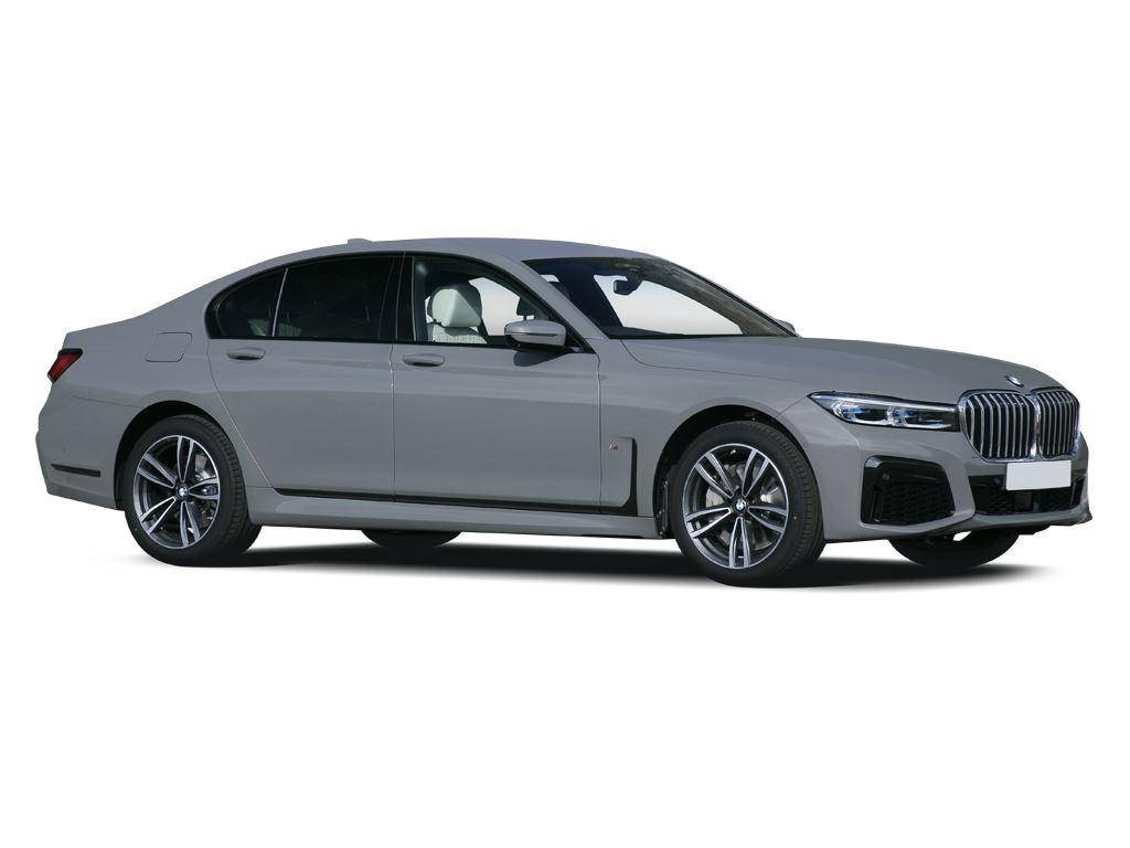 BMW 7 SERIES SALOON 745Le xDrive 4dr Auto image