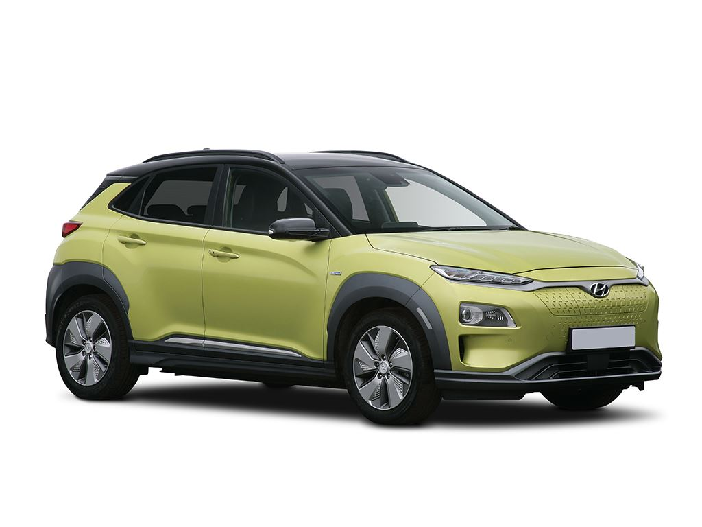 HYUNDAI KONA ELECTRIC HATCHBACK (2018) 150kW Premium 64kWh 5dr Auto [10.5kW Charger] image