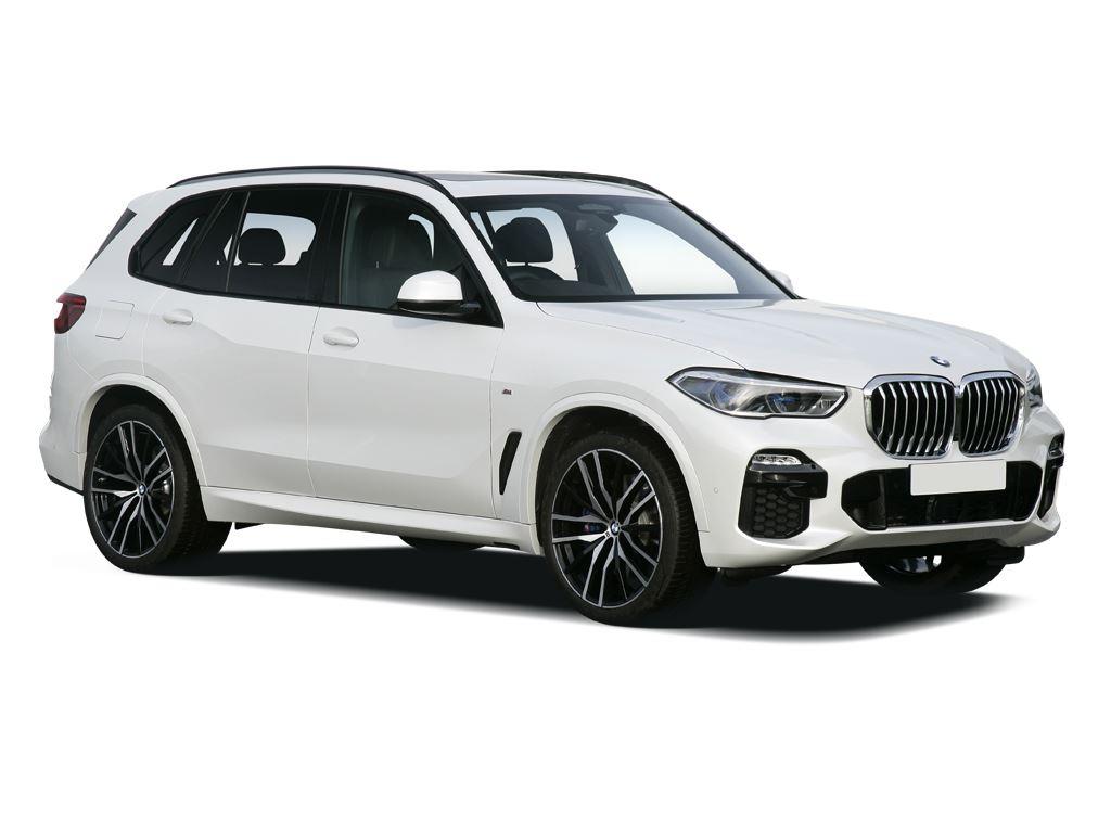 BMW X5 ESTATE xDrive45e M Sport 5dr Auto [Tech/Pro Pk] image