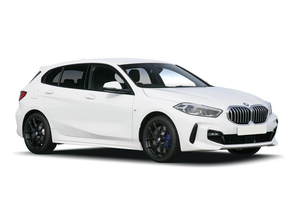 BMW 1 SERIES HATCHBACK 118i [136] M Sport 5dr Step Auto image