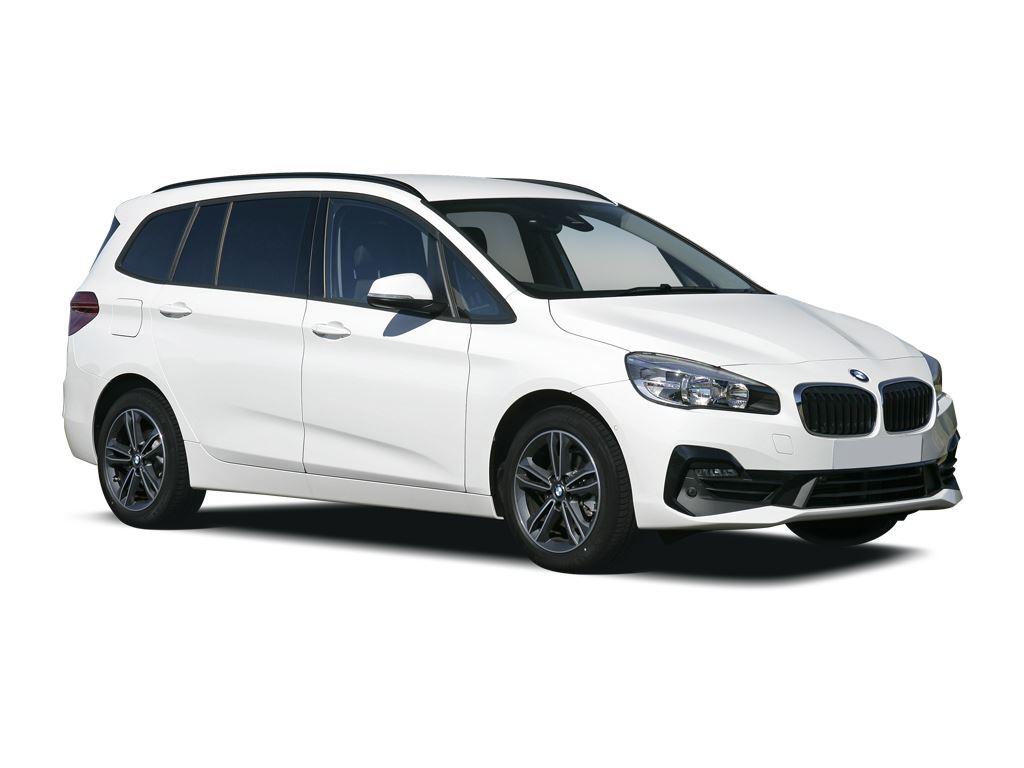 BMW 2 SERIES GRAN TOURER 218i [136] M Sport 5dr Step Auto image