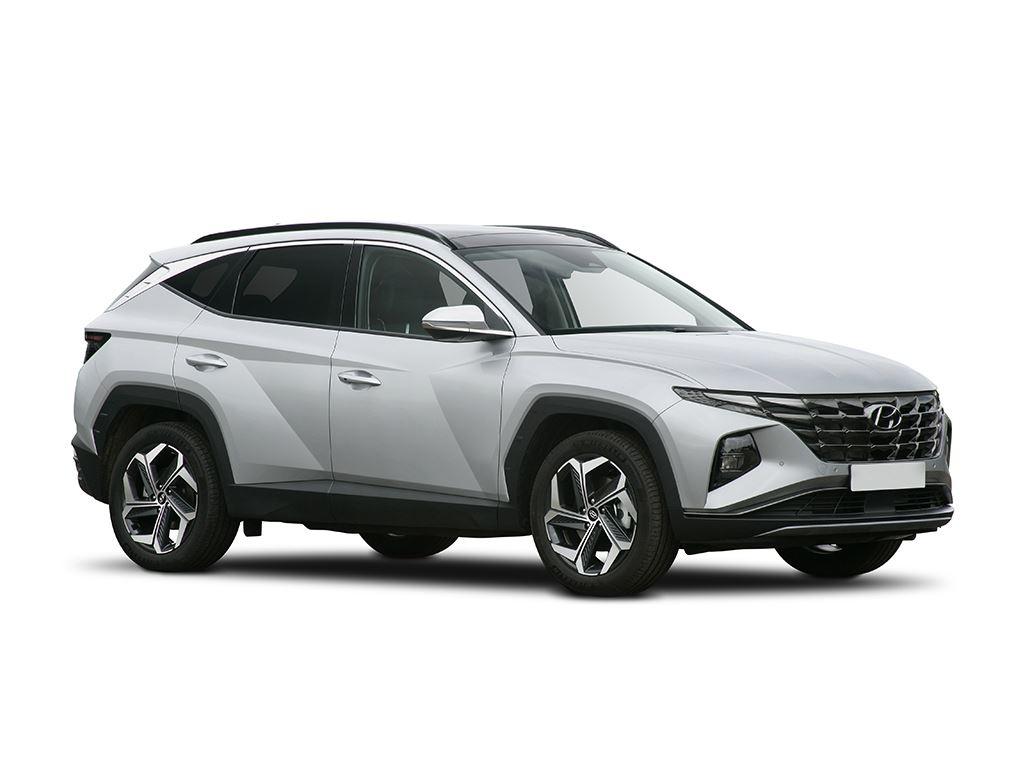 HYUNDAI TUCSON ESTATE 1.6 TGDi Premium 5dr 2WD image