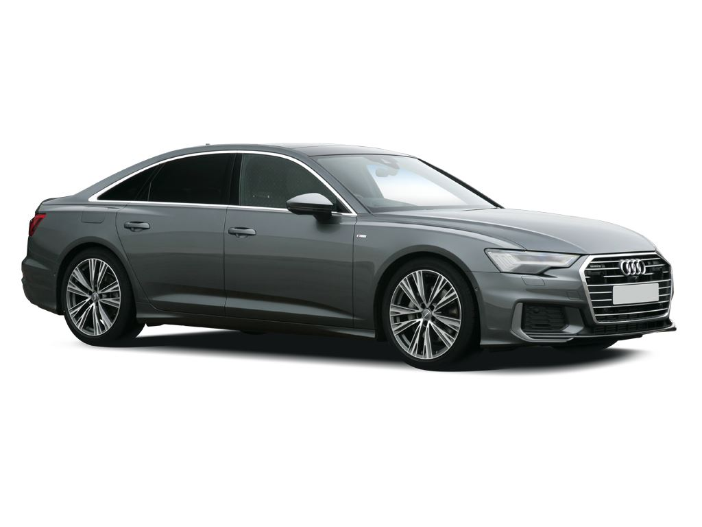 AUDI A6 SALOON 50 TFSI e 17.9kWh Quattro Sport 4dr S Tronic image