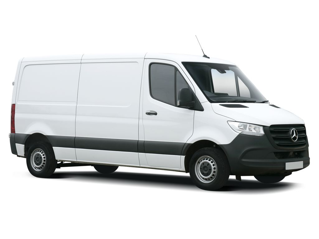 MERCEDES-BENZ SPRINTER 314CDI L3 DIESEL RWD 3.5t Progressive Chassis Cab image