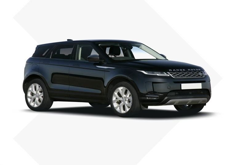 Land Rover Range Rover Evoque D200 2.0 204hp AWD Auto R-Dynamic HSE  image
