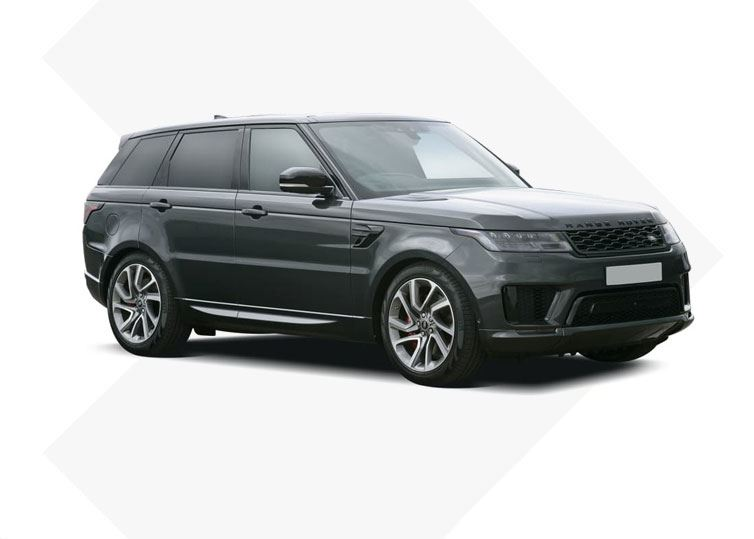 Land Rover Range Rover Sport D300 3.0L 300hp Diesel AWD Autobiography Dynamic image
